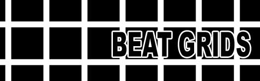 BEat grids