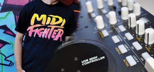 MIdiFighterShirt-TOp