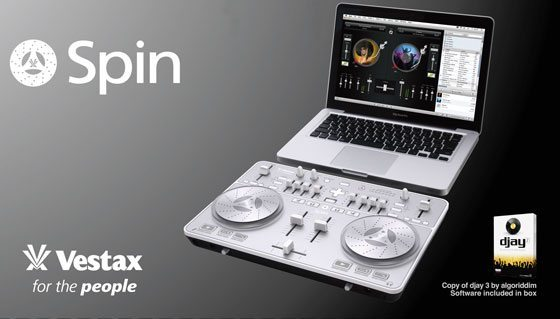 Vestax_Spin_Cover