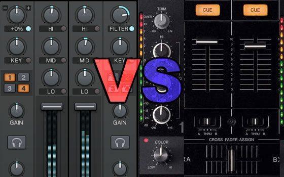analog vs digital music essays