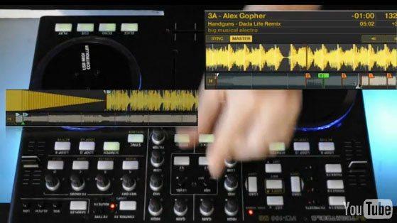 5 mix techniques