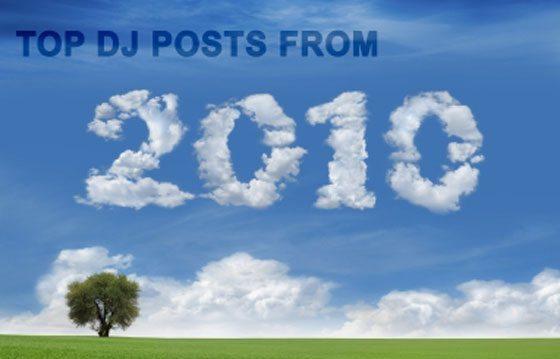 DJ-POSTS