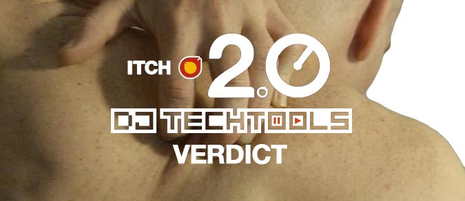 Itch 2.0