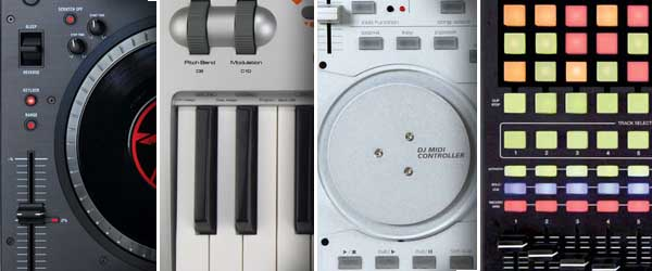MIlestone-controllers