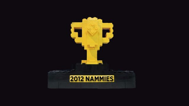 2012nammies