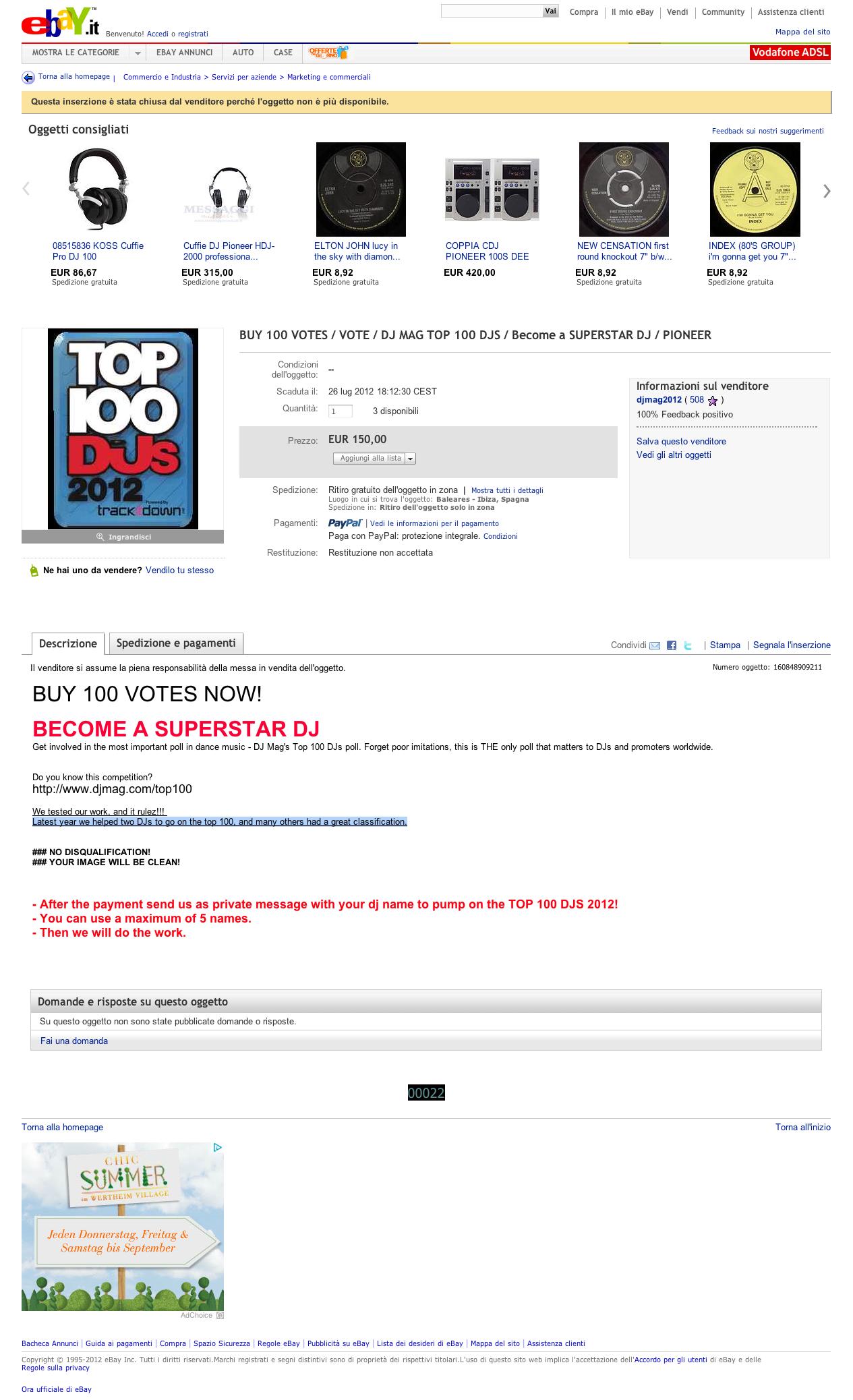 eBay-Italia-dj-mag-votes-auction