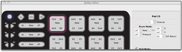 quneo-editor-settings