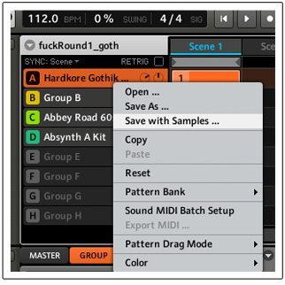 maschine-1.8-group-save
