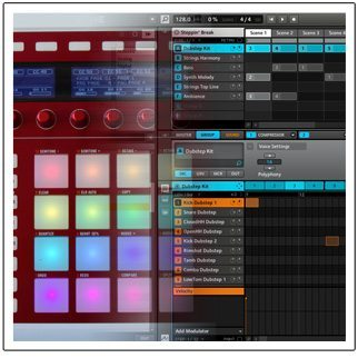 maschine-hardware-software