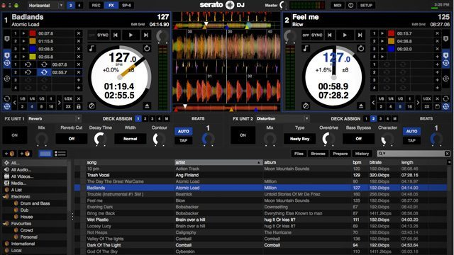 serato_DJ_interface_screenshot