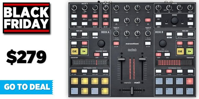 novation-twitch-black-friday-deal