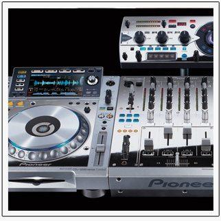 PIONEER-chrome-djm-900-cdj-2000-rmx-1000