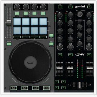 gemini-g4V-controller-namm-2013