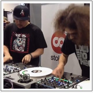 mix-master-mike-gaslamp-killer-namm-2013