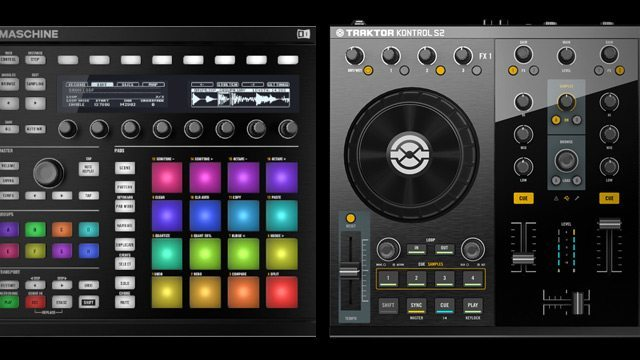 How To Use Maschine + Traktor Together With A Single Laptop