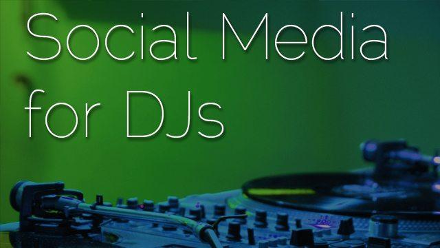 SocialMediaDJs
