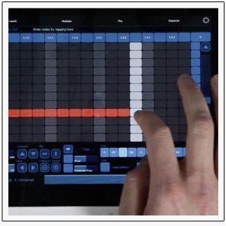 LiveControl 2 iPad Abl...