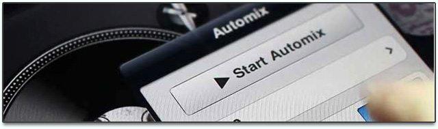 automix-dj-app