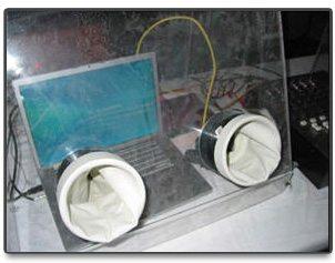 Effect69s bio-hazard box