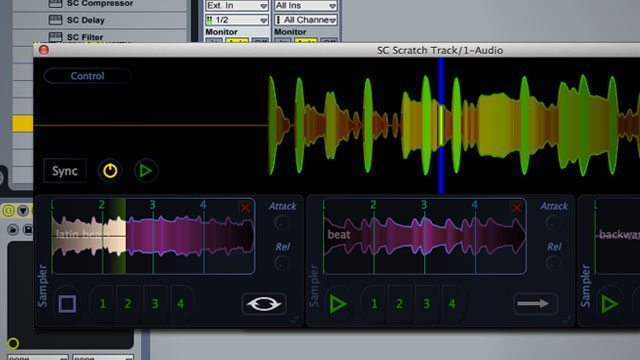 Scratch Track: Scratch With Timecode In Any DAW - DJ TechTools