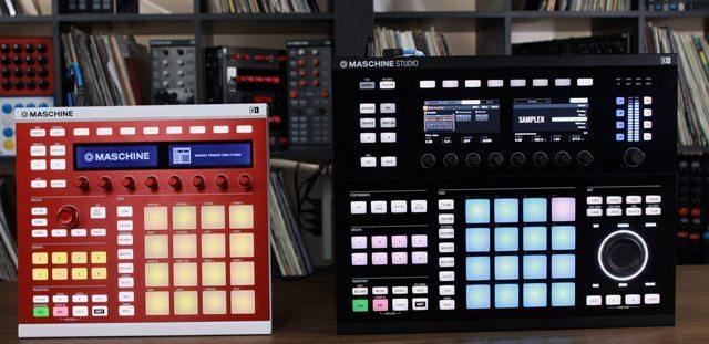 Mascine_MK-VS-Studio