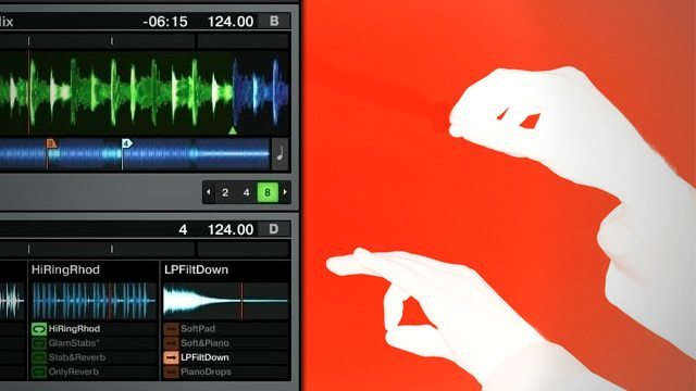 controlling-dj-software-with-hands-motion