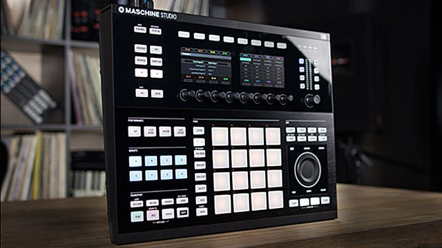 maschine-studio-header
