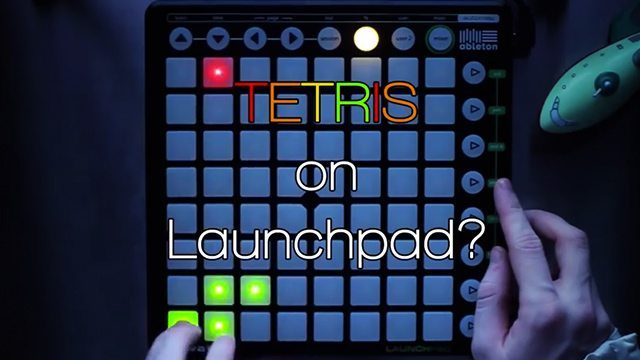 tetris-launchpad-nev-performance