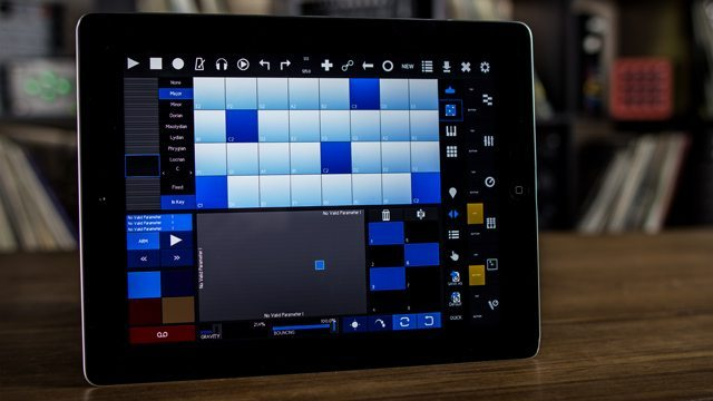 Handleiding - Apple iPad, air - iOS 8 - Device Guides