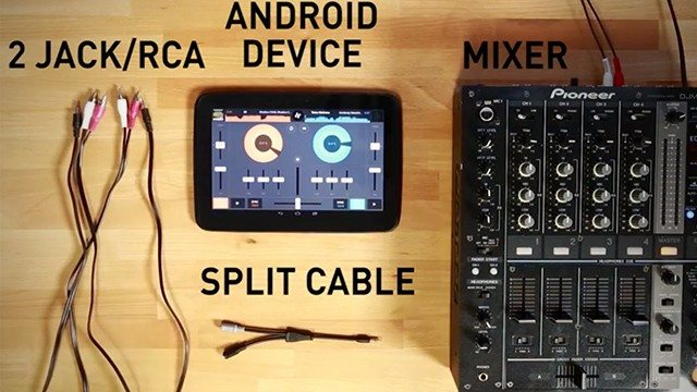 cross-dj-android-external-mixing