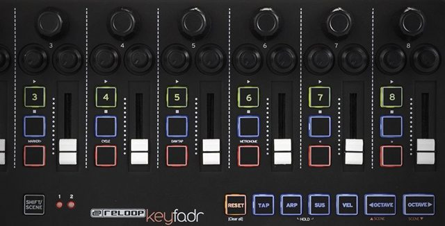 keyfader-top-section