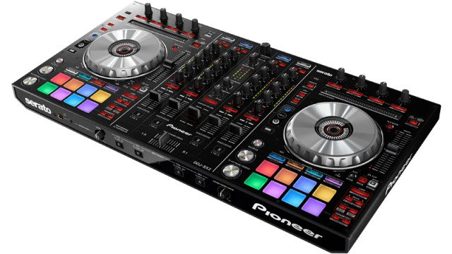 Pioneer Announced the DDJ-SX2 with Serato Flip functionality.