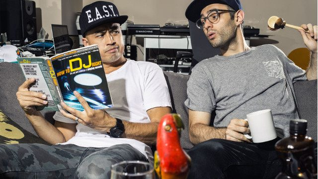 DJ Enferno and DJ Shiftee team up to offer new collaboration project to save DJ culture.