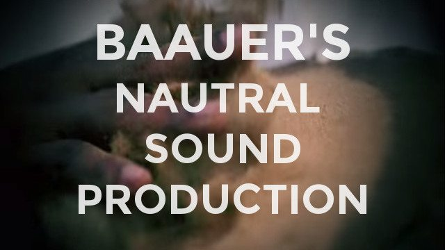 Baauer and Nick Hook traveled the world to find unique samples and techniques to bring back to Baauer's debut album.