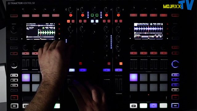 kontrol-s8-mix
