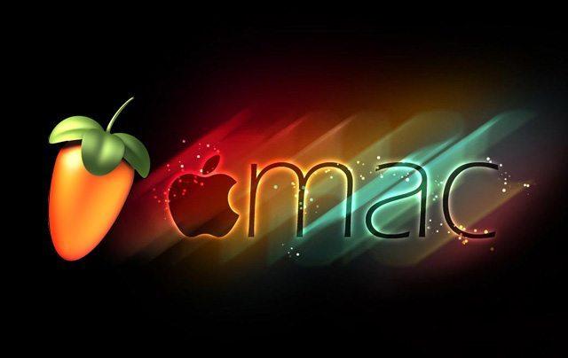 fruity loops apple mac