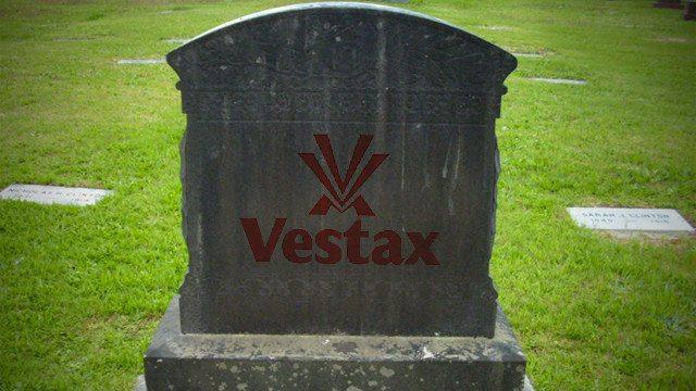VESTAX-RIP