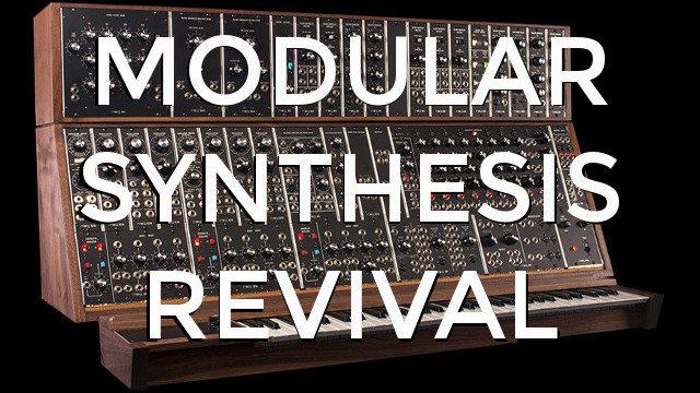 Moog Revival