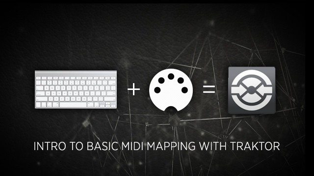 Intro to Basic Midi Mapping