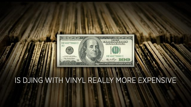 Vinyl Cost