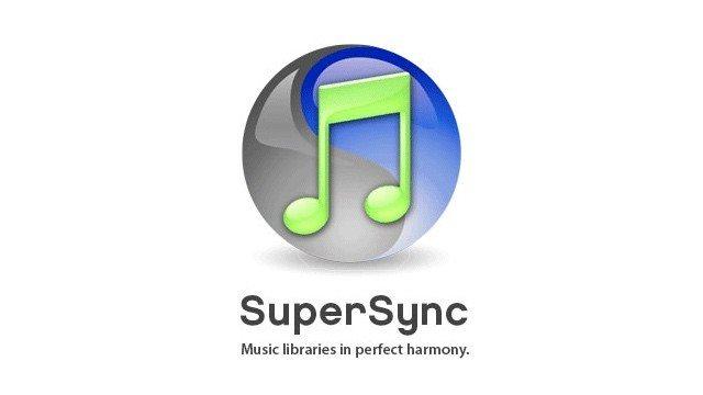 SuperSync Blog