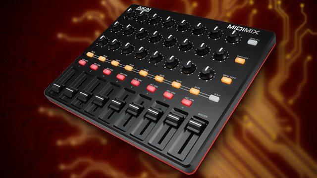 akai-midimix-controller-messe15