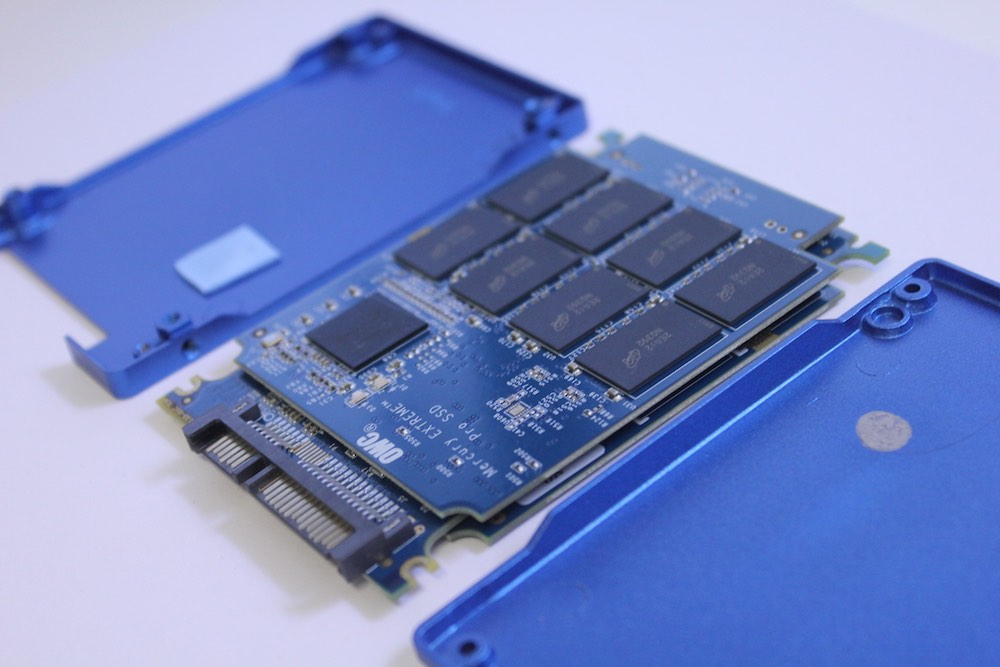 Best Internal SSD for MacBook
