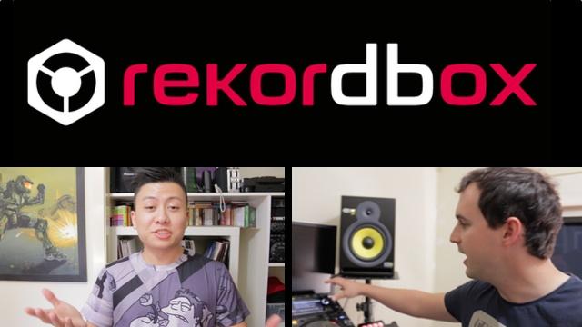 Rekordbox Cover