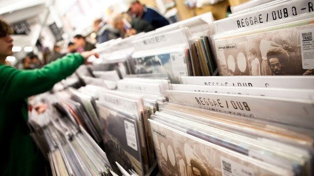 Reggae_Vinyl
