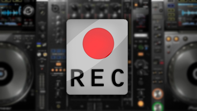 3 No-Fail Ways To Record Your Live DJ Set This Weekend - DJ
