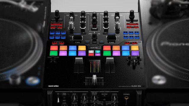 DJM-S9 Feat.
