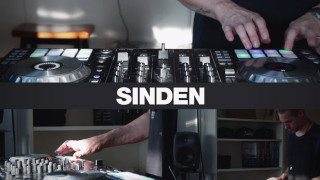 Sinden with Serato