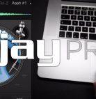 djay Pro Multitouch