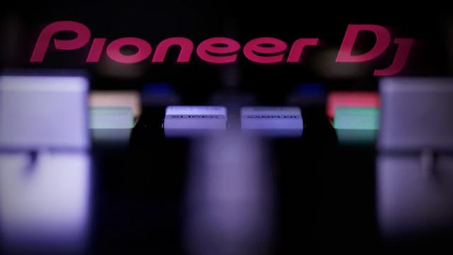 Pioneer MIDI Mixer?